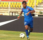 Balwant on his ISL stint