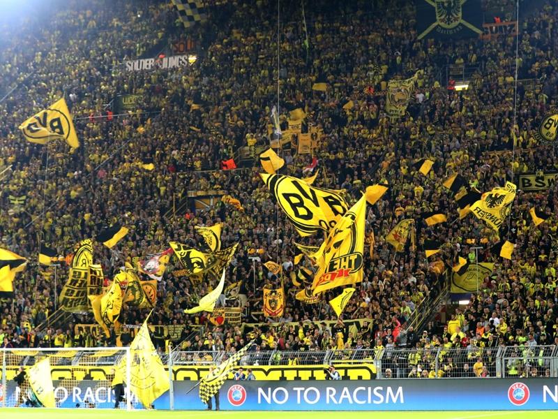Qui est Sven Mislintat, le Monchi du Borussia Dortmund ?