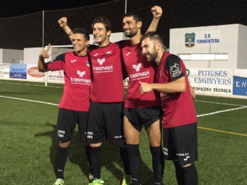 Coppa del Re, la sorpresa Formentera pesca il Siviglia ai sedicesimi