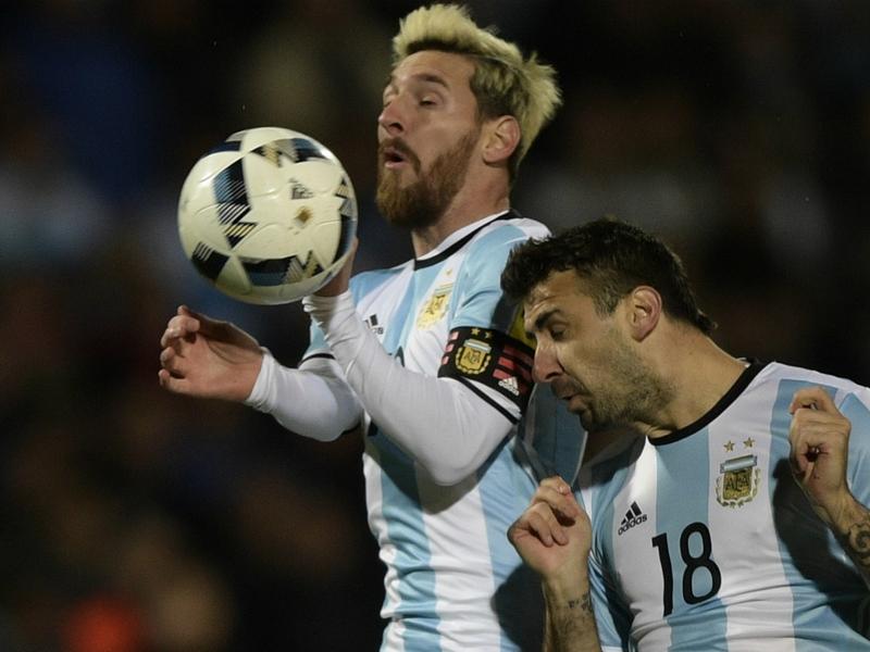 """Argentine, Di Maria : """"Sans Messi, tout est plus compliqué"""""""