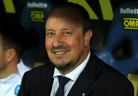 Manchester United should consider Rafa Benitez, says Hamann