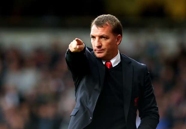 Rodgers: Liverpool will be fearless against Manchester City