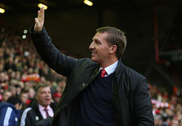 Remarkable Rodgers can join Liverpool's list of managerial greats