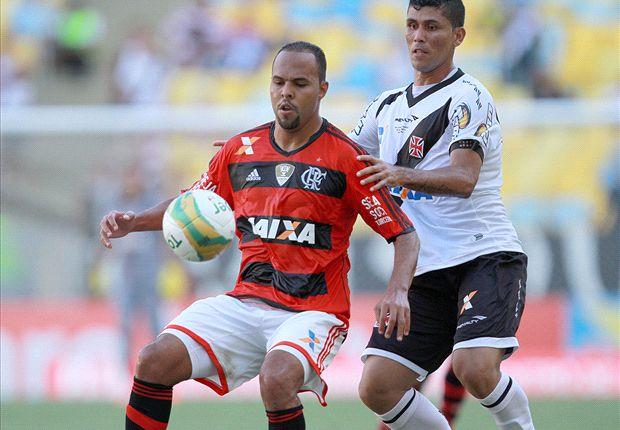 Vasco 1 x 1 Flamengo: primeira parte da decisão termina empatada no Carioca