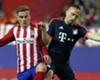 Griezmann antwortet Ribery