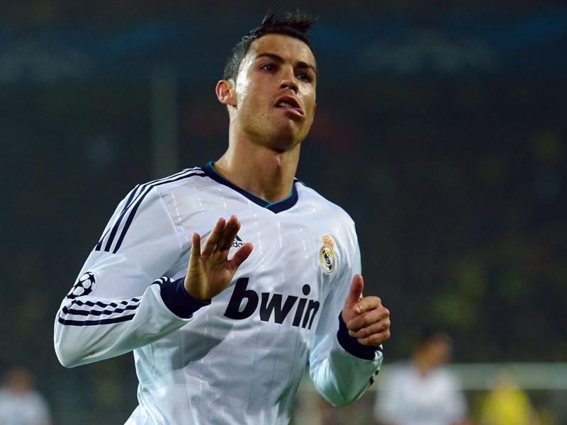 Real Madrid, Marcelo ennuie Cristiano Ronaldo à l'entraînement