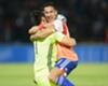 Villar, elogiado por sus compañeros