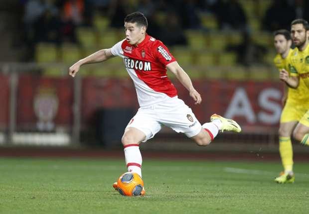 Rodriguez double delays PSG title party