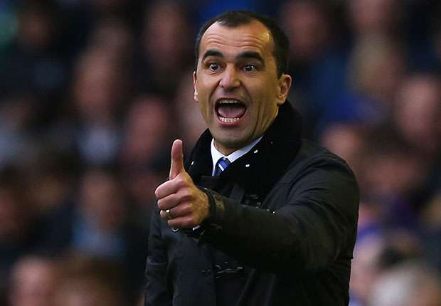 'Leaders' in Everton squad key to top four bid - Martinez