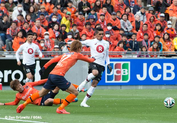2014 J-League Round 6 Wrap-Up: Vissel, Sanfrecce among triumphant visitors