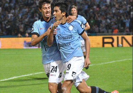 VIDEO: Belgrano volvió al triunfo