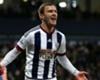 RESMI: West Bromwich Albion Pinjamkan Craig Gardner Ke Birmginham City