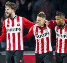 EN VIVO: PSV 0-0 S. Rotterdam