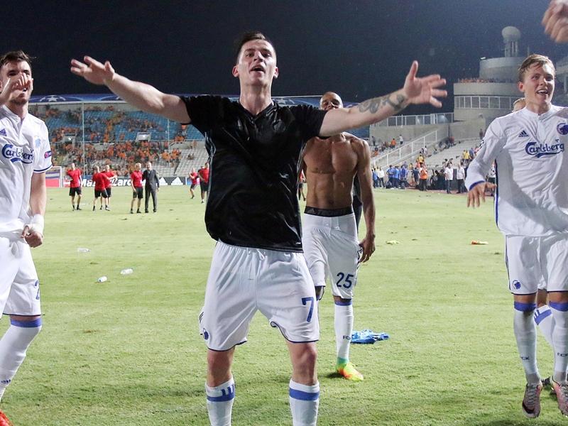Vers une Ligue avec des clubs écossais, néerlandais, belges et scandinaves pour contrer la Ligue des champions ?