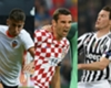 Barcelona track Cancelo, Srna and Lichtsteiner amid right-back woes