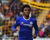 Willian rules out Chelsea exit