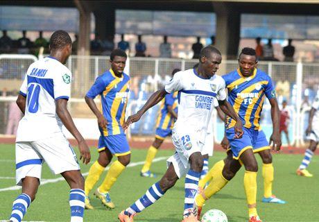 Fabiyi: It was tough beating Nasarawa