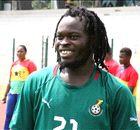 Yahaya Mohammed set for Kotoko return