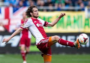 Bek Ajax Amsterdam Daley Blind