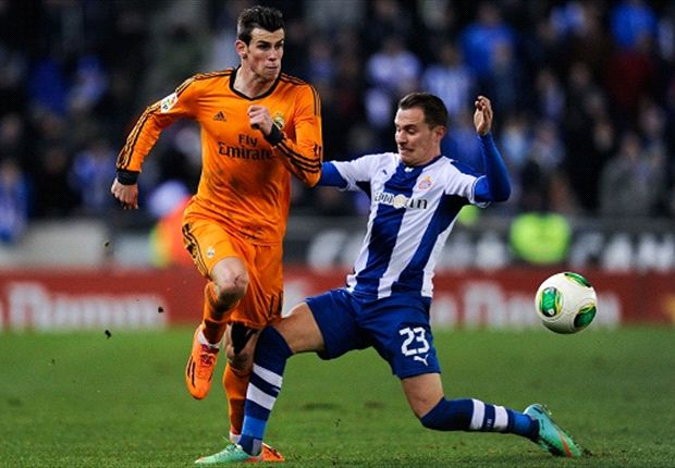 La Liga Team of the Week: Bale & Messi lead the way for Real Madrid & Barca