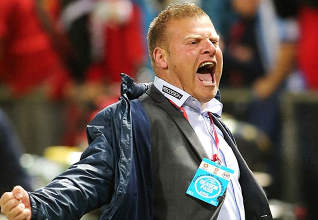 Will Josep Gombau's infectious enthusiasm fire Adelaide into the top two?