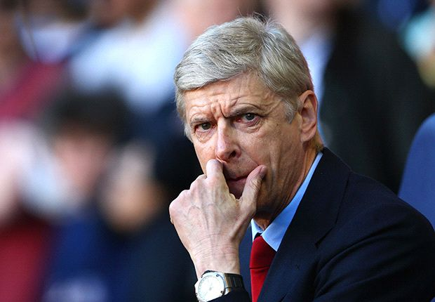 Wenger meets Gazidis as Arsenal boss steps up preparations for next season