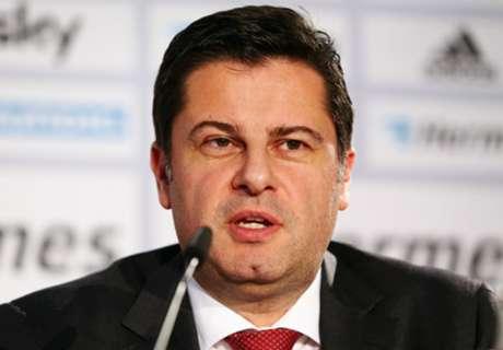 DFL-Chef Seifert für WM-Boykott