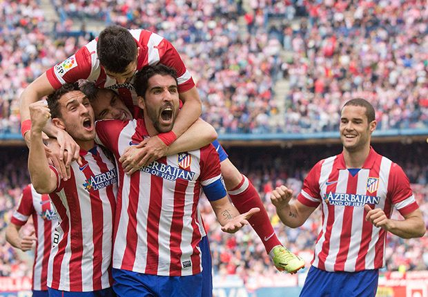 Atletico Madrid-Barcelona Betting Special: Why Raul Garcia offers value in the goalscorers market