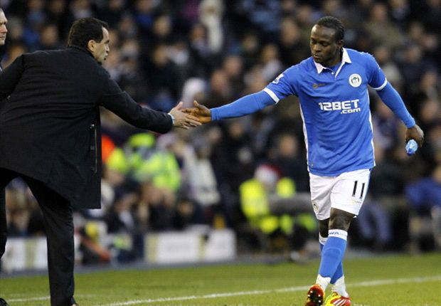 Why Victor Moses must reunite with Roberto Martinez
