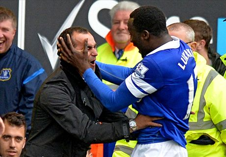 Martinez: Lukaku return up in the air