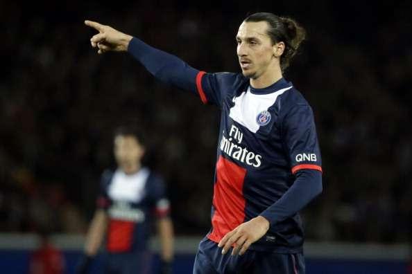 PSG, Ibrahimovic en deuil