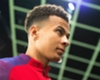 Alli names the best player at Spurs