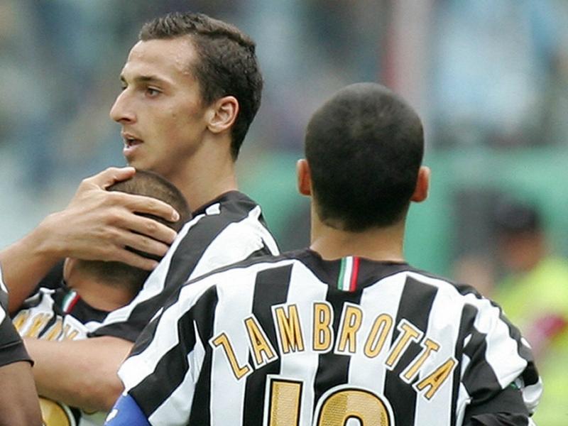 Zambrotta sicuro: Convincerò Ibrahimovic a giocare in India