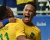 Neymar: Olympia-Gold war wichtig