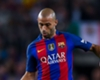 Mascherano sets Barca games record