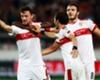 VfB ohne Terodde und Werner