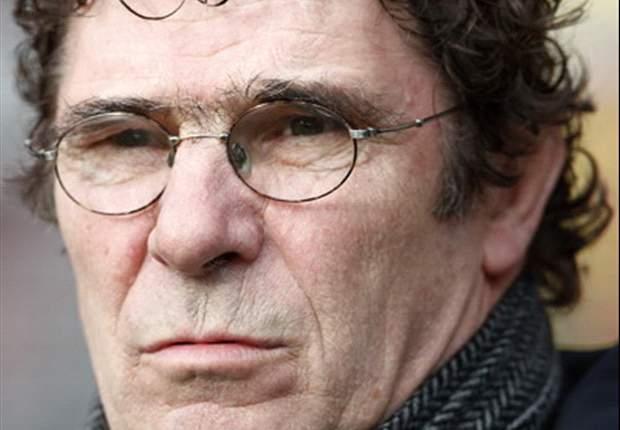 Willem Van Hanegem: Bert Van Marwijk Harus Dipertahankan