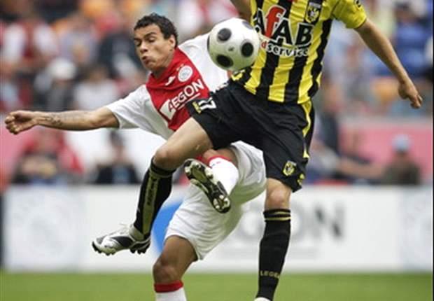 Talentjagd: Eredivisie buhlt um van Wolfswinkel