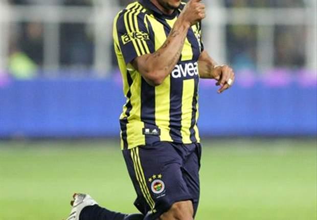 Roberto Carlos Calls For Adriano At Fenerbahce – Report