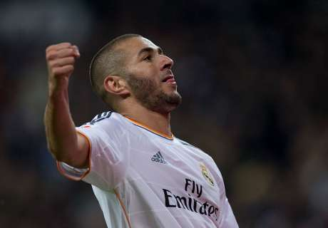 Transfer Talk: Arsenal back in for Benzema