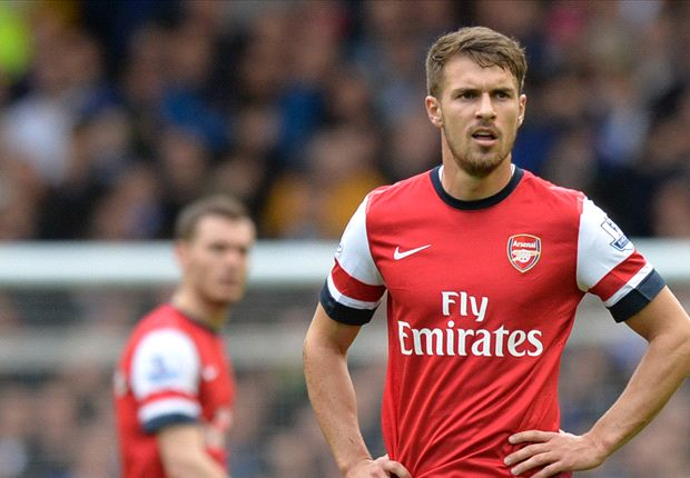 Ramsey ready to start for Arsenal against Wigan, confirms Wenger