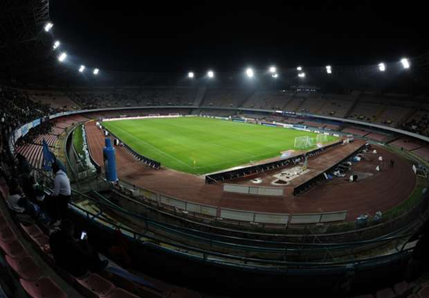 Sarà super San Paolo contro l'Athletic