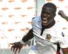 Malang Sarr schaffte Anfang Juli den Sprung in den Profikader von Nizza