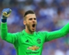 Mata: De Gea relaxed at Man Utd