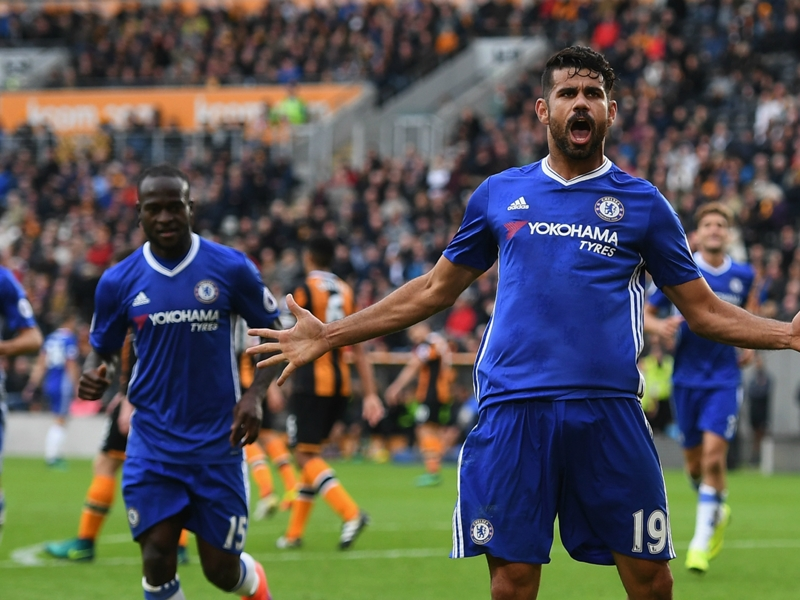 Chelsea-Leicester, les Blues enfoncent les Foxes ?