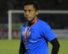 Pelatih Barito Putera Pertanyakan Kartu Merah M Roby