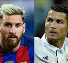 ESPAÑA: Messi, con más goles que Cristiano Ronaldo