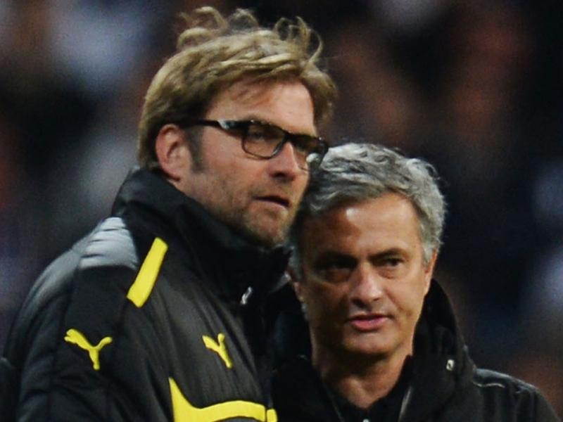 """Liverpool-Manchester United, Mourinho : """"La saison ne tourne pas autour de ce match"""""""