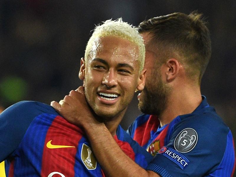 "Barça, Rakitic : ""Neymar sera le prochain Messi"""