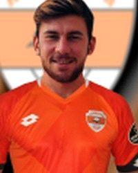 Mustafa Sami Can Keskin